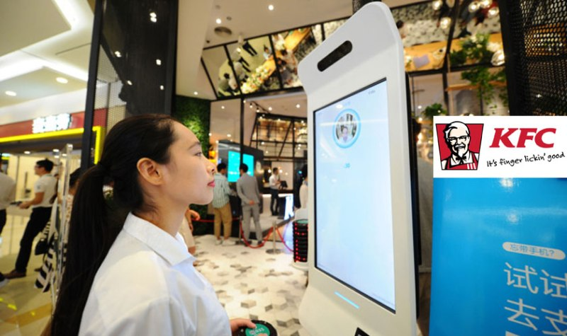 ciobulletin-kfc-outlet-in-china-introduces-smile-to-pay